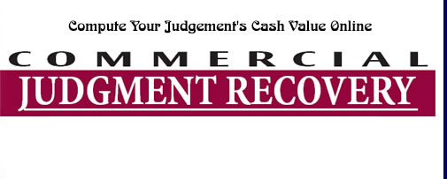 Commercial Judgment Recovery Corporation